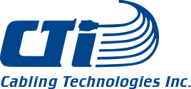 Cabling Technologies Inc, logo