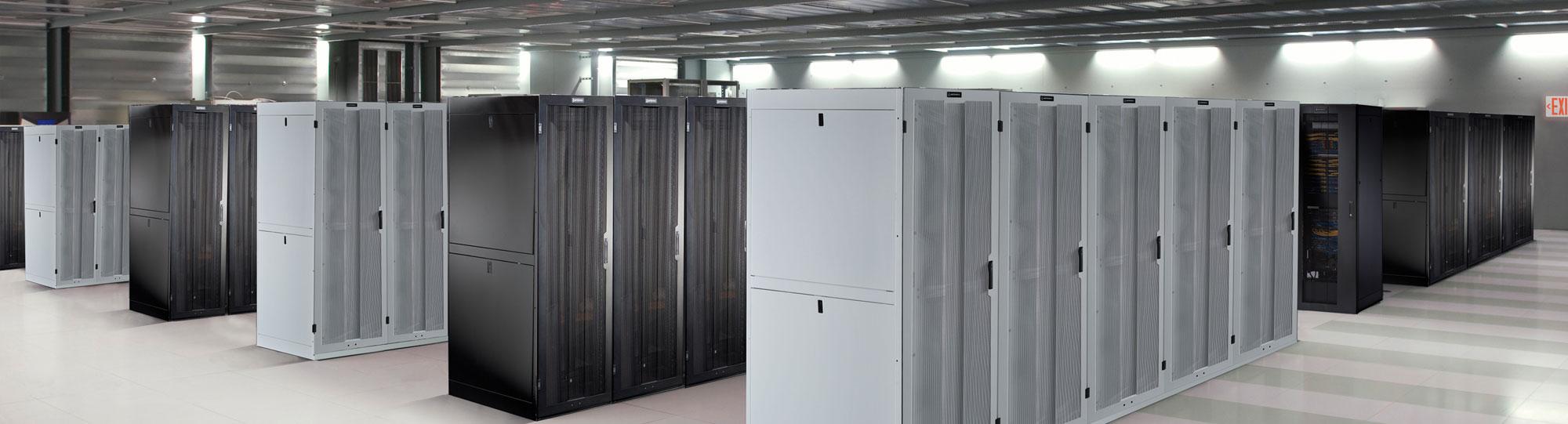 Large Server room