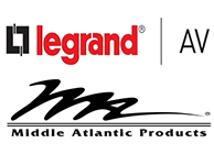 legrand AV Middle Atlantic Products