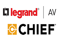 LEGRAND AV/CHIEF