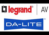 LEGRAND AV/DA-LITE